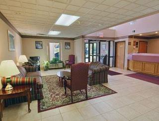 Howard Johnson Express Inn - Beckley