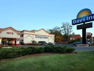 Bordentown-Days Inn