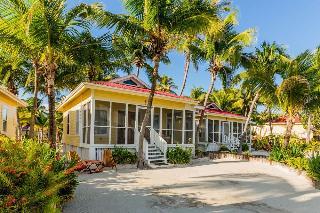 Turneffe Island Lodge, Turneffe Island; Turneffe…
