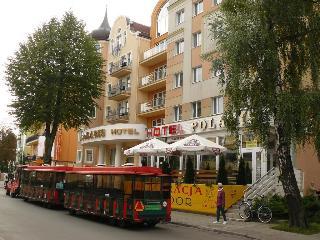 Hotel Polaris, Ul. Slowackiego,33