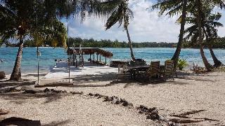 Blue Heaven Island, Bp 751, Vaitāpē 98730,