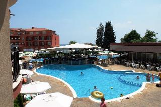 MPM Hotel Orel - Pool