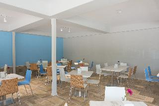 MPM Hotel Orel - Restaurant