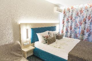 MPM Hotel Orel - Zimmer