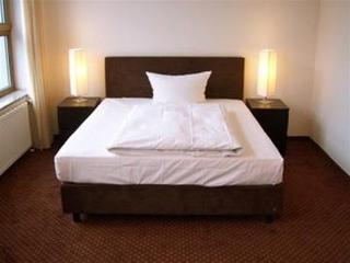 Hotel City B Novum