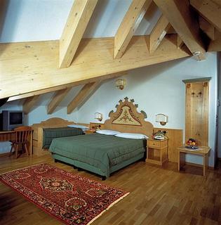 Schloss Hotel Dolomiti