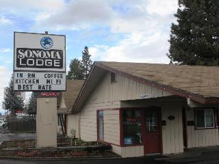 Sonoma Lodge, Southeast 3rd Street ,450