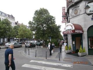 Hotel L`auberge Autrichienne