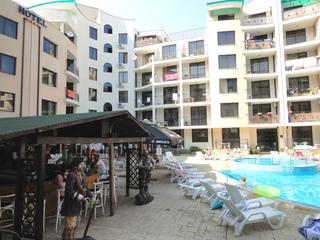 Avalon Apartments - Generell