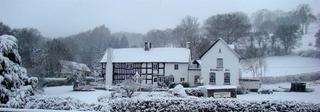 The Rhydspence Inn -…, Rhydspence,