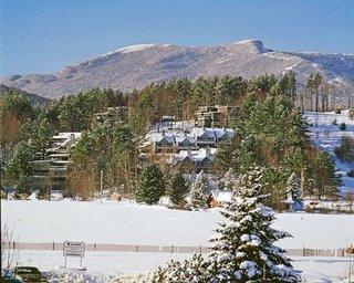 Mountainside Resort