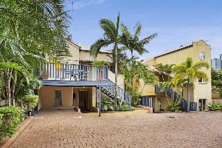 Econo Lodge City Palms…, Brunswick Street 55,55