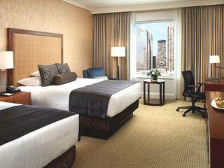 Calgary Hotels:Hyatt Regency Calgary