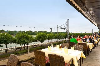 Rhine River Hotels:Maritim Königswinter