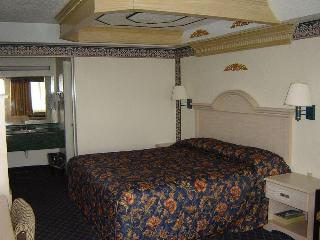 Regency Inn Motel by…, Surfside Boulevard 3101,3101