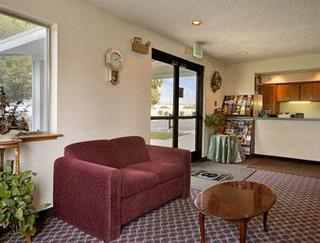 Super 8 Motel - Selma/fresno Area