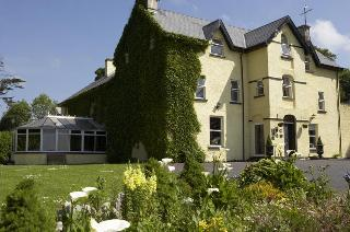Carrygerry Country House, Shannon; Co.clare ,