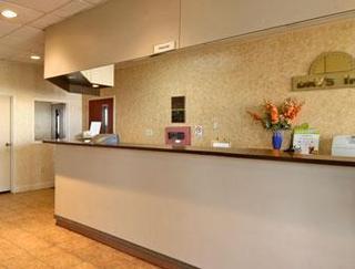 Days Inn Corpus Christi Airport At I 37