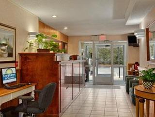 Days Inn & Suites by Wyndham Groton Near Casinos