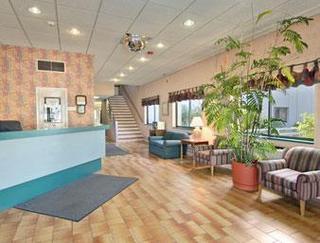 Super 8 Motel - Cleveland/n. Ridgeville