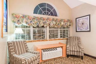 Microtel Inn & Suites Uncasville Montville