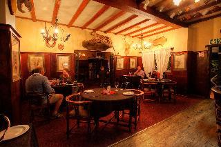 Tsitsikamma Village Inn - Bar