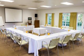 Tsitsikamma Village Inn - Konferenz
