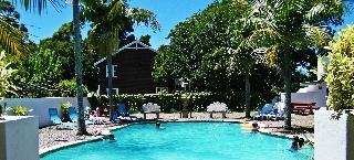 Tsitsikamma Village Inn - Pool