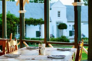 Tsitsikamma Village Inn - Restaurant