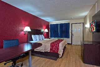 Foto de Red Roof Inn Corpus Christi South