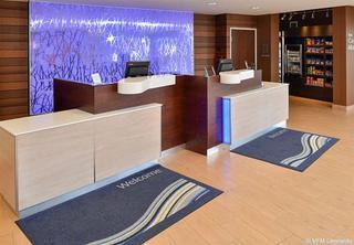 Fairfield Inn & Suites Cedar Rapids