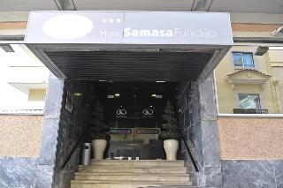 Samasa Fundão