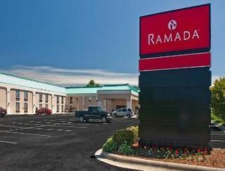 Ramada Limited Hendersonville
