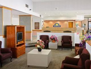 Days Inn And Suites Columbia