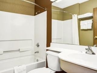 Microtel Inn & Suites Mason