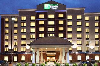 Holiday Inn Express…, Olentangy River Road,3045