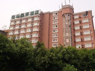 GreenTree Inn Chongqing…, No78 Xiejiawan St Jiulongo…
