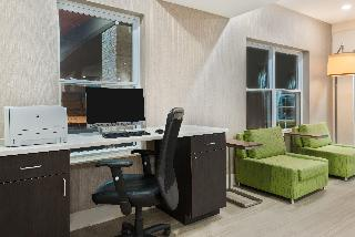 Holiday Inn Express…, 6305 E. Broad Street,