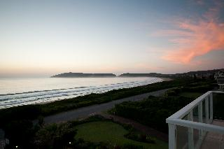 The Robberg Beach Lodge