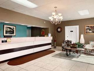 Super 8 Motel - Williamsburg
