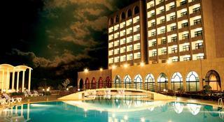 Ledger PLaza Hotel N'Djamena, Quartier Diguel Est,