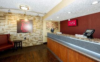 Red Roof Inn Columbus…, 5001 Renner Rd, Columbus,…