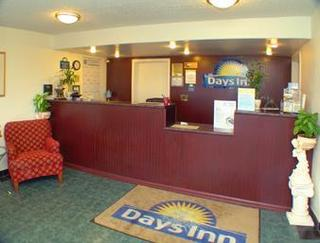 Days Inn Red Bluf