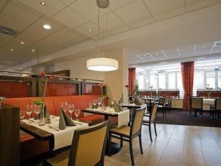 President Hotel Bonn