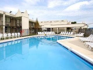 Super 8 Motel - Camp Springs/Andrews AFB DC Area