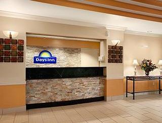 Days Inn And Suites Cedar Rapids