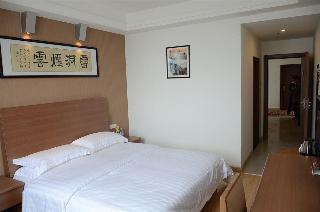 Ane Hotel - E Mei Branch, Mingshan East Road ,187