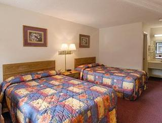 Super 8 Motel - Columbia/Ft. Jackson Area