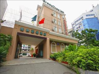 GreenTree Inn Chengdu…, Shang Street Of Dongchenggen…