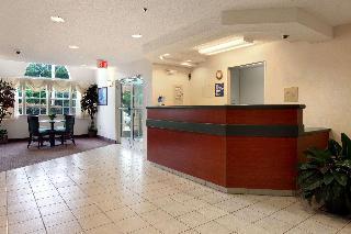 Microtel Inn & Suites Columbia Harbison Area